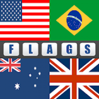 Guess the Country - Flag Quiz