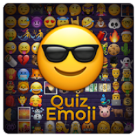 Guess The Emoji: Word Games Quiz