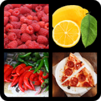 Guess the Food: Food Quiz Game