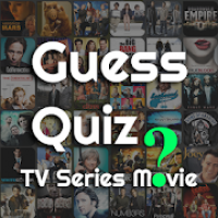 "Guess The Movie - TV Series ""Show"" Quiz"