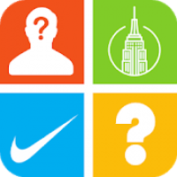 Guess the Picture, logo quiz games