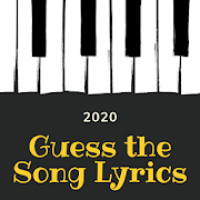 Guess the Song: Music Lyrics Trivia Game 🎵