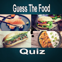Guess The world Food Quiz