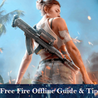 Guide for Free Fire Weapons & Arms