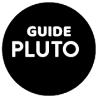 Guide for Pluto tv