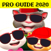 Guide For Talking Tom Friends 2020
