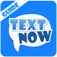 Guide For TextNow - free text & Calls.