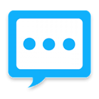 Handcent Next SMS (Best texting with MMS,stickers)