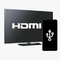 HDMI Connector Phone To TV