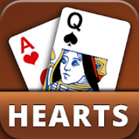 Hearts - Card Game