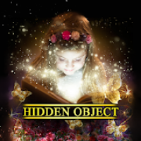 Hidden Object Game - Power of Magic
