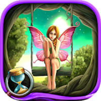 Hidden Objects: Mystery of the Enchanted Forest