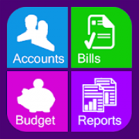 Home Budget Manager With Sync