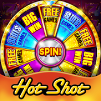 Hot Shot Casino: Free Casino Games & Blazing Slots