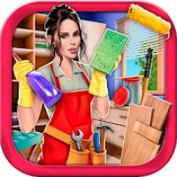 House Cleaning Hidden Object Game – Home Makeover