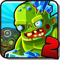 Human vs Zombies: a zombie defense game