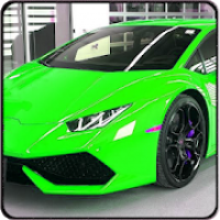 Huracan Racing : Speed Cars Game 3D