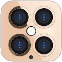 iCamera: Camera for iPhone 12 – iOS 14 Camera