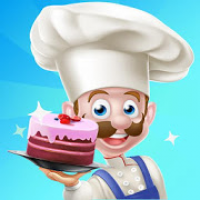 Idle Cook Tycoon - Restaurant
