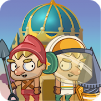 Idle Digging - Gold Miner Tycoon