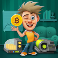 Idle Miner Simulator - Tap Tap Bitcoin Tycoon