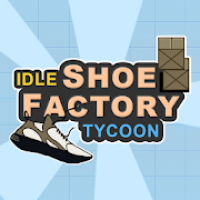 Idle Shoe Factory Tycoon