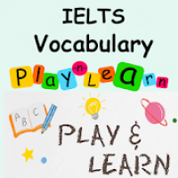 IELTS Vocabulary - Play Games To Learn