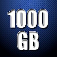IGAcloud 1000gb free cloud