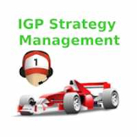 IGP Manager Strategy Management