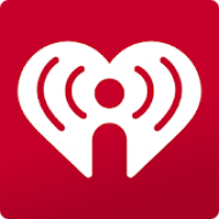 iHeartRadio for Android TV