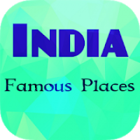 India : Famous Places