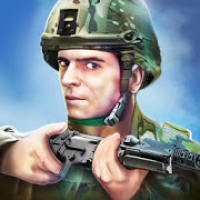 Indian Army Battle Hero : TPS Offline Shooter