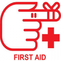 Indian Red Cross First Aid
