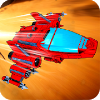 Infinite Space Racing : Space Racer