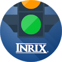 INRIX Traffic Maps & GPS