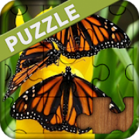 Insects Puzzles For Adults And Kids Free