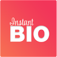 Instant Bio  (Bio Quotes Ideas for instagram)