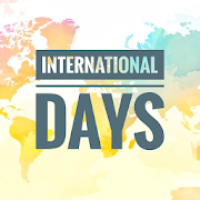 International Days Calendar 2020