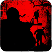 Into The Zombie Dead Land: Zombie Shooting Games