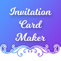 Invitation Maker : Invitation Card Maker