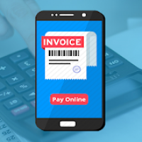 Invoice Maker & Inventory Management with GST