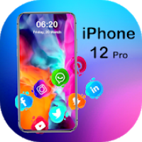 iPhone 12 Pro Launcher 2020 : Themes & Wallpaper