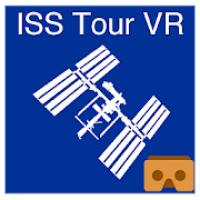 ISS Tour VR