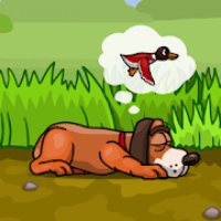 Jack The Hunter: Duck shooting