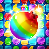 Jelly Drops - Free Puzzle Games