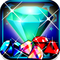 Jewels Blitz 2020 - Jewels & Gems Puzzle Match 3
