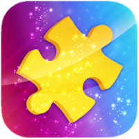 Jigsaw Picture Puzzles:Unlock Magic Jigsaw puzzles