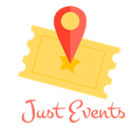 Just Events - Find Events Near You