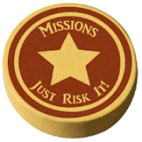 Just Risk It - Missions