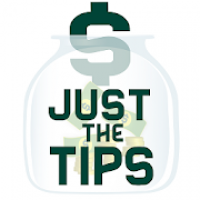 Just The Tips Free tip tracker
